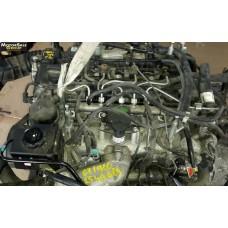 Контрактный (б/у) двигатель SSANGYONG 671.960 (671960), D20DTR (ССАНГ-ЙОНГ Rexton II (Рэкстон), Rodius II (Родиус))