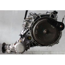 Контрактная автоматическая коробка передач, АКПП (б/у) ACURA RL (M5DA, MJBA) (АКУРА )