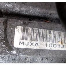 Контрактная автоматическая коробка передач, АКПП (б/у) HONDA Avancier (TA2) (ХОНДА F23A (MJXA))