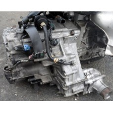 Контрактная автоматическая коробка передач, АКПП (б/у) HONDA Accord Wagon (CM3), MRCA (ХОНДА Аккорд, K24A)