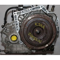 Контрактная автоматическая коробка передач, АКПП (б/у) HONDA Accord (CM1, CM2, CM3, CL7, CL8, CL9), MGTA (ХОНДА Аккорд, K24A)