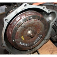 Контрактная автоматическая коробка передач, АКПП (б/у) VOLVO B230FB, B230FK, B230FT (ВОЛЬВО 2,3 литра, бензиновые)