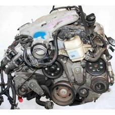 Контрактный (б/у) двигатель CADILLAC LY7 (КАДИЛАК CTS, SRX, STS)