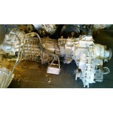 Механическая коробка передач (б/у) KIA Sorento (D4CB) (КИА Соренто)