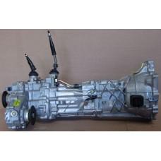 Механическая коробка передач (б/у) KIA Sportage, FE (КИА Спортейдж)