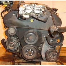 Контрактный (б/у) двигатель CADILLAC LA3 (Y32SE) (КАДИЛАК CTS)