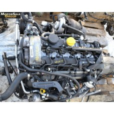 Контрактный (б/у) двигатель JEEP ENF (665.921) (ДЖИП Гранд Чероки)