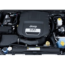 Контрактный (б/у) двигатель JEEP ERB (Pentastar V6) (ДЖИП 3.6i (Пентастар), Авенжер, Челенжер, Чаржер, Дюранго, Рутан, Вранглер)