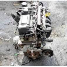 Контрактный (б/у) двигатель MINI W10B16A (МИНИ Мини R50, R52, R53)