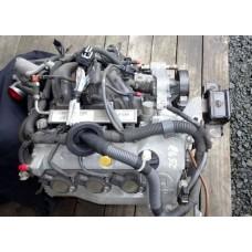 Контрактный (б/у) двигатель SMART 132.910 (132910), 3B21 (СМАРТ Fortwo)