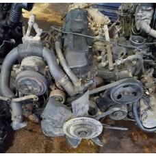 Контрактный (б/у) двигатель JEEP EPE, EP0 (ДЖИП Чероки, Вранглер)