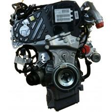 Контрактный (б/у) двигатель CADILLAC Z19DTR (КАДИЛАК BLS)