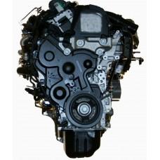 Контрактный (б/у) двигатель PEUGEOT DV4C, DV4TD (8HZ, 8HR) (ПЕЖО 2008, 208, 207)