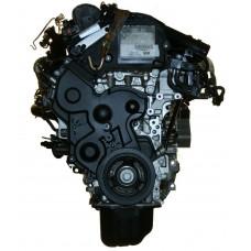 Контрактный (б/у) двигатель PEUGEOT DV6DTED (9HP) (ПЕЖО 2008, 208, 207, 308, Partner II 1.6 HDi)