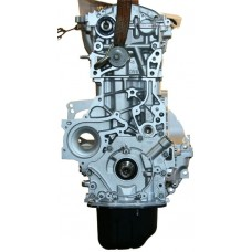 Контрактный (б/у) двигатель PEUGEOT DV6ATED4 (9HX, 9H02) (ПЕЖО 207, 307, 308, Партнёр 1.6 HDi)