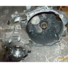 Механическая коробка передач (б/у) AUDI A3 (8L1), TT, DQB, FHB, FMN (АУДИ Двигатель BAM (4WD))