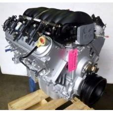 Контрактный (б/у) двигатель CADILLAC L94 (КАДИЛАК Эскалейд)