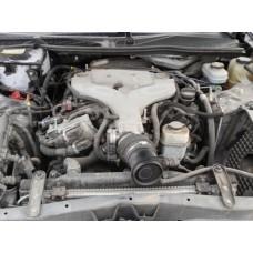 Контрактный (б/у) двигатель CADILLAC LP1 (КАДИЛАК CTS)