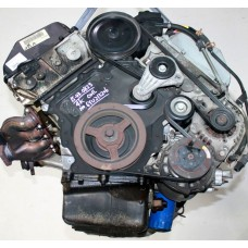 Контрактный (б/у) двигатель CADILLAC L37 (КАДИЛАК Эльдорадо, Севиль)