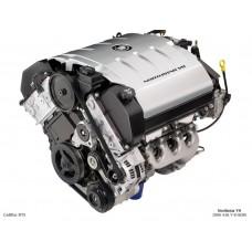 Контрактный (б/у) двигатель CADILLAC LD8 (КАДИЛАК DTS)