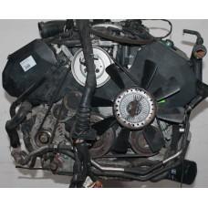 Контрактный (б/у) двигатель SKODA AMX (ШКОДА Суперб)