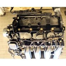 Контрактный (б/у) двигатель BMW 20 4D4 (M47TU2D20) (БМВ 520d, 120d, 320d, X3 2.0d)