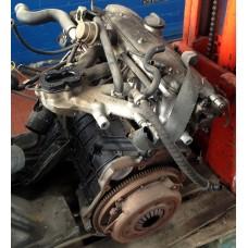 Контрактный (б/у) двигатель BMW 18 4VD (M10 B18) (БМВ 184VD)