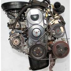Контрактный (б/у) двигатель MAZDA B3-MI (МАЗДА Ревю)