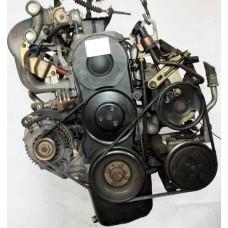 Контрактный (б/у) двигатель MAZDA B3-ME (МАЗДА Демио)