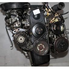 Контрактный (б/у) двигатель MAZDA B5-MI (МАЗДА Ревю)