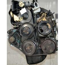 Контрактный (б/у) двигатель MAZDA B5-E (МАЗДА Демио)
