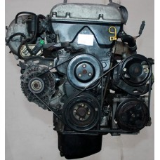 Контрактный (б/у) двигатель MAZDA B5-ZE (МАЗДА )