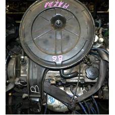 Контрактный (б/у) двигатель MAZDA B6 (МАЗДА Фамилия)