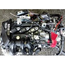Контрактный (б/у) двигатель NISSAN 3B20 (НИССАН DAYZ)