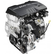 Контрактный (б/у) двигатель CHEVROLET A24XE (LE5) (ШЕВРОЛЕ Каптива, Кобальт)