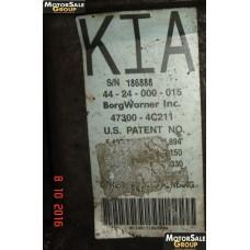 Раздаточная коробка (раздатка) KIA D4CB CRDI, G6CU ATA (473004C211) (КИА Sorento (Соренто))