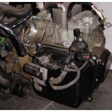 Контрактная преселективная коробка передач (роботизированная КПП ) AUDI A3 (HUT, HRW) (АУДИ 2.0 TFSI, AXX)