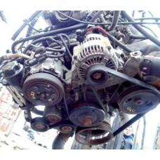 Контрактный (б/у) двигатель JEEP EKG (ДЖИП Либерти, Чероки)