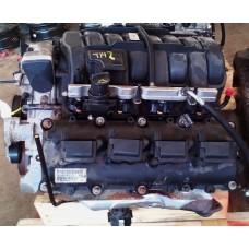Контрактный (б/у) двигатель JEEP EZB, EZD, EZH (ДЖИП Третье поколение моторов Хэми (Hemi))