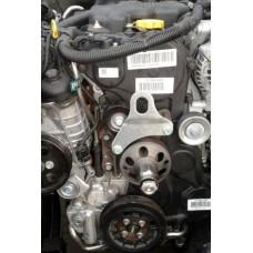 Контрактный (б/у) двигатель JEEP ENS (ДЖИП Cherokee IV (Liberty II) 2.8 CRD)