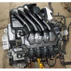 Контрактный (б/у) двигатель SKODA AKL (ШКОДА Октавия)