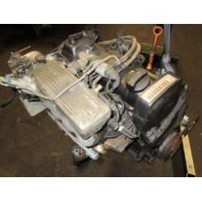 Контрактный (б/у) двигатель AUDI ABK (АУДИ 80 (B4), 100 (C4), A6 (C4), Coupe (B4), Cabrio (B4))