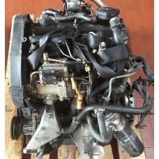 Контрактный (б/у) двигатель AUDI 1Z (АУДИ 80 (B4), A6 (C4), A4, Cabrio (B4))