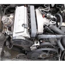 Контрактный (б/у) двигатель AUDI AAN (АУДИ S4, S6 (4A, C4))