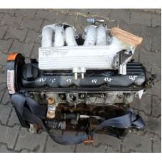 Контрактный (б/у) двигатель AUDI AAR (АУДИ 100 (C4))