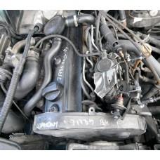 Контрактный (б/у) двигатель AUDI AAZ (АУДИ 80 (B4))