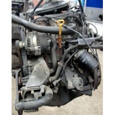 Контрактный (б/у) двигатель AUDI ABM (АУДИ 80 (B4))