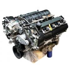 Контрактный (б/у) двигатель CADILLAC LH2 (КАДИЛАК SRX, STS, XLR)