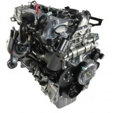 Контрактный (б/у) двигатель SSANGYONG 665.935 (D27DTP) (ССАНГ-ЙОНГ Rexton RX 270 XDI, 2.7)