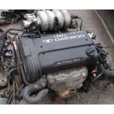 Контрактный (б/у) двигатель CHEVROLET A16DMS (ШЕВРОЛЕ Авео, Ланос, Лова, Реззо)